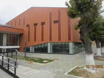 Faculty of MECHANICAL Engineering - Craiova