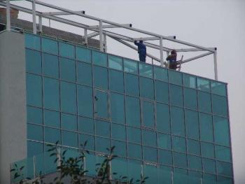 OFFICE Building 4 - Constanta
