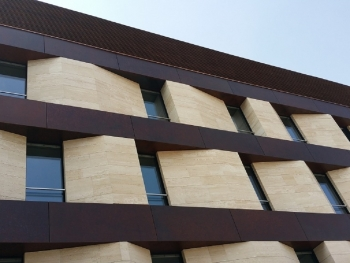 OFFICE Building 6 - Bucharest