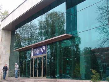 MARITIME University - Constanta