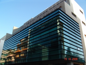 OFFICE Building 1 - Bucharest